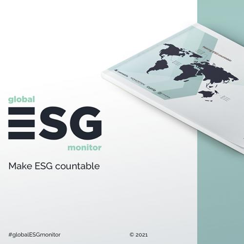 Media release: Australian company ranks among world's best for ESG reporting